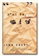 Mean Boy, by Lynn Coady