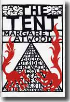 Tent, by Margaret Atwood