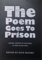 The Poem Goes To Prison